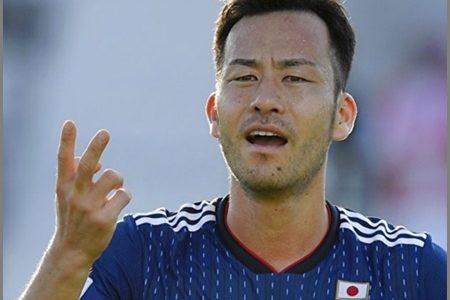 【瞬間画像】吉田麻也巧みなハンドに騙された!VAR神でノーゴール!