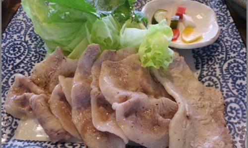 【画像】DASH木村拓哉が訪れた恋する豚研究所が美味しいと噂に!?