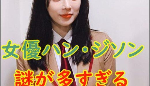 [画像]高速道路事故死の韓国女優はハンジソン!怪しい旦那と3つの疑問?
