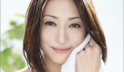 松雪泰子が老けたと話題?若い時の白鳥麗子役のかわいい画像や動画も調査!
