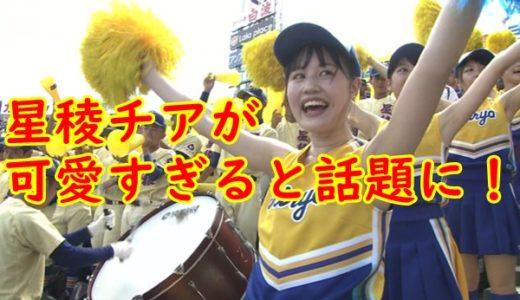 【甲子園2019夏】星稜チアがかわいい!可愛すぎる画像&動画まとめ!