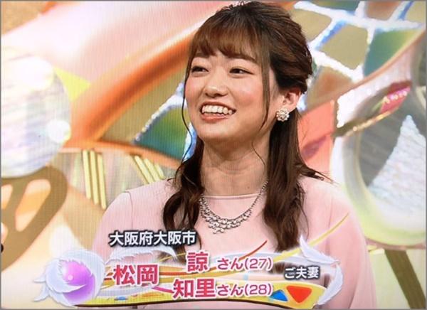 【顔画像】松村沙友理と姉がそっくり?新婚さんいらっしゃいに出演!