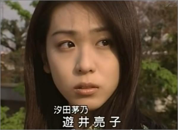 比較画像】遊井亮子が劣化して老けた?白線流しの頃がかわいいと
