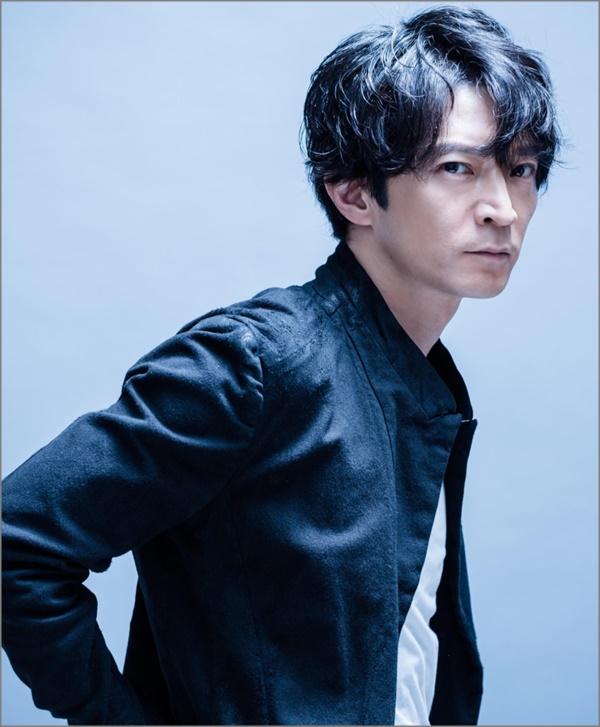 津田健次郎 かっこいい