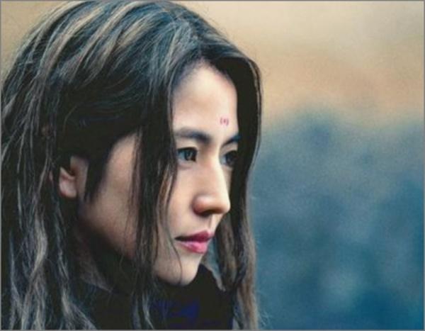【比較画像】長澤まさみキングダム美脚&太ももがヤバい!綺麗すぎる楊端和まとめ!