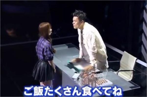 JYPはNiziUで日本語を覚えた