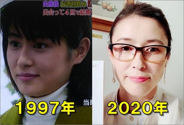 【比較画像】水野美紀は劣化して老けた?若い頃が広瀬アリスに似てると噂!