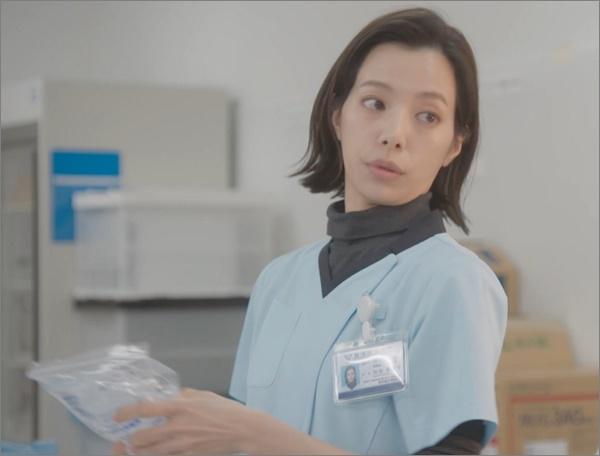 桜井ユキの口元のほくろや前髪が可愛い?ドラマ別かわいい画像まとめ!