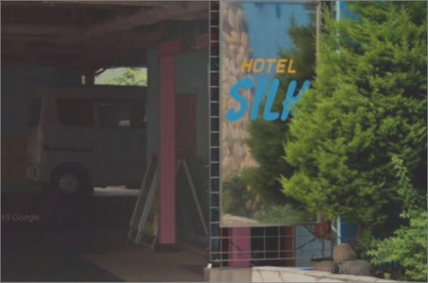 【画像】瀬戸大也ホテルシルクの場所はどこ?保育園の送迎前にキモいと声!