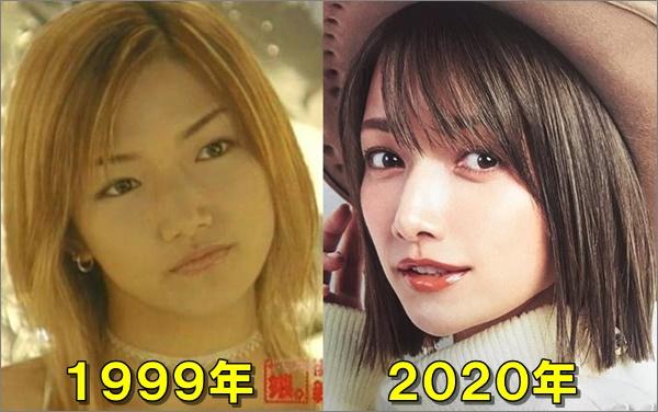 【比較画像】後藤真希が顔変わったのは老けたから?昔は目が離れすぎていたと噂!
