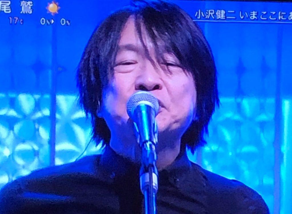 【比較画像】小沢健二が劣化して老けたと噂!太った姿に昔のオーラなし?若い頃は渋谷系王子様でイケメン!