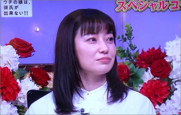 【比較画像】菅野美穂が老けた(劣化)と噂?若い頃が可愛すぎと評判!