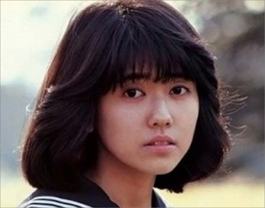 【比較画像】若い頃の松本伊代が桐谷美玲に似てると噂!そっくり!全盛期がかわいくてヤバい!